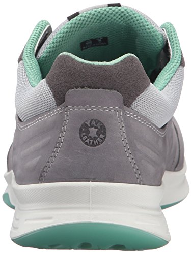 Ecco Damen Exceed Ladies Outdoor Fitnessschuhe Grau (titanium 2244)