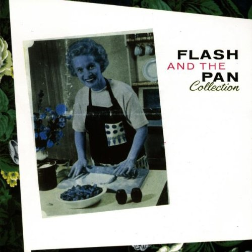 Flash And The Pan - Just Can
