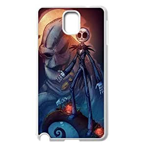 [H-DIY CASE] For Samsung Galaxy Note 2 -The Nightmare Before Christmas Movie-CASE-14