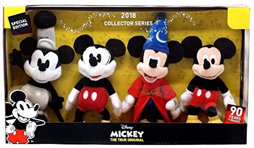 JP Disney Plush 8
