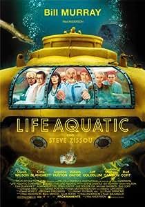 Life Aquatic Con Steve Zissou [DVD]