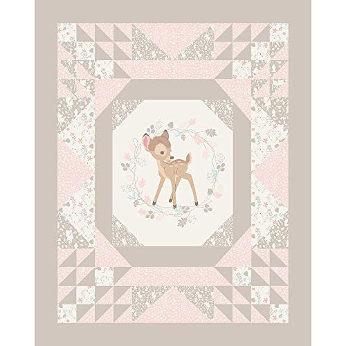 Buy baby quilt panels