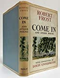 img - for COME IN AND OTHER POEMS book / textbook / text book