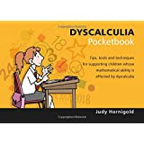 Dyscalculia Pocketbook 2015 (Teachers' Pocketbooks)
