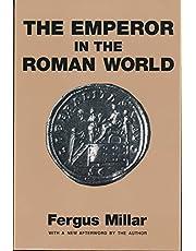 The Emperor in the Roman World