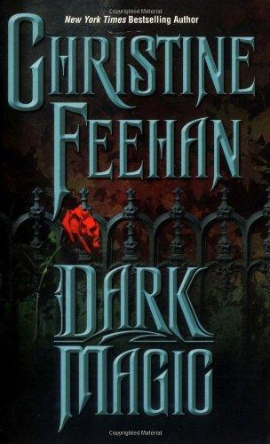 Download Dark Magic (The Carpathians (Dark) Series, Book 4) ebook