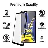 amFilm Glass Screen Protector for Samsung Galaxy