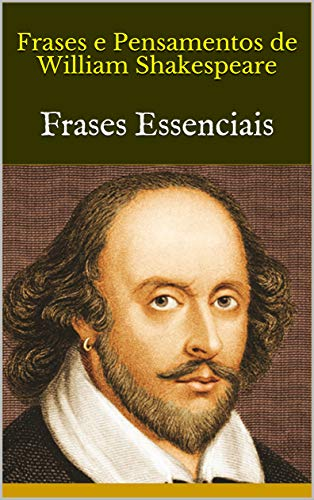 Amazoncom Frases E Pensamentos De William Shakespeare