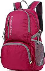 Travel In Style From Now On! With A Foldable Backpack by your side!               Remember all those bulky backpacks that hindered your every move?       Remember your old rucksack that fell apart only after a while?       Rem...
