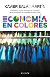 img - for Econom a en colores (Spanish Edition) book / textbook / text book
