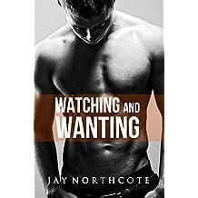 Watching and Wanting (Housemates Book 4)