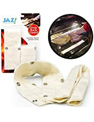 Oven Rack Guards - Cool Touch by Jaz 18 Extra Long Oven Rack Guards (Pack of 2)