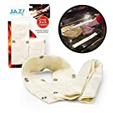 """Oven Rack Guards - Cool Touch by Jaz 18"""" Extra Long Oven Rack Guards (Pack of 2)"""