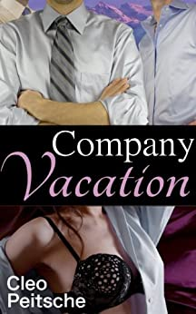 Company Vacation Office Toy Book ebook product image
