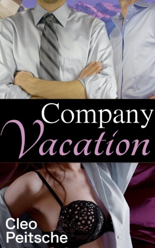 Company Vacation (Office Toy Book 3) -