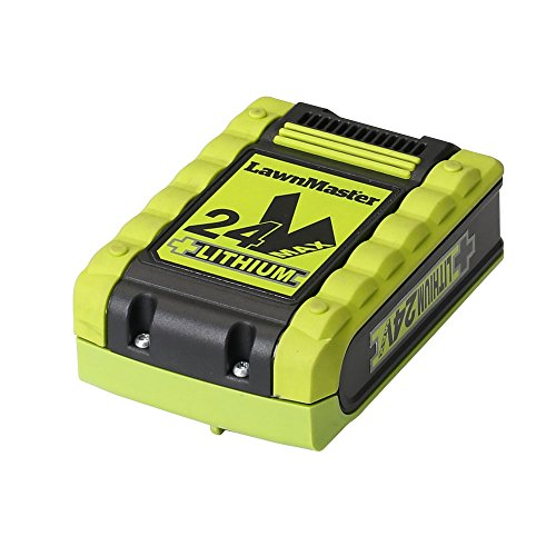 LawnMaster 24LB2004 24-volt Li-On Battery