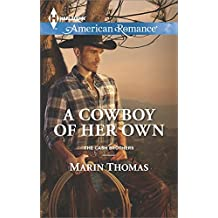 A Cowboy of Her Own (The Cash Brothers Book 6)