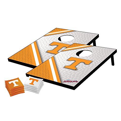 Tennessee Vols Tailgate - NCAA College Tennessee Volunteers Tailgate Toss Bean Bag Game Set, Medium
