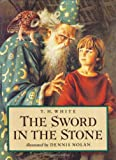 Sword in the Stone, T. H. White, 0399225021