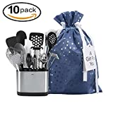 Best Amazon Electronic Gifts - Large Premium Fabric Gift Bags Organza with lining Review