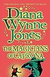 The Magicians of Caprona (Chrestomanci Books)