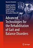 Advanced Technologies for the Rehabilitation of