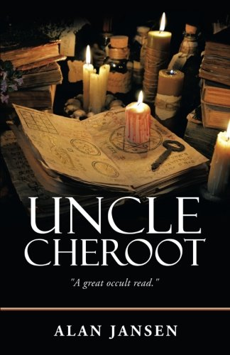 Read Online Uncle Cheroot PDF