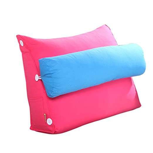 xwg Satisfacción lumbar almohada cojín para respaldo Tien ...