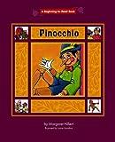Pinocchio, Margaret Hillert, 1599530236