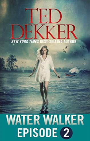 book cover of Water Walker Episode 2 (of 4)