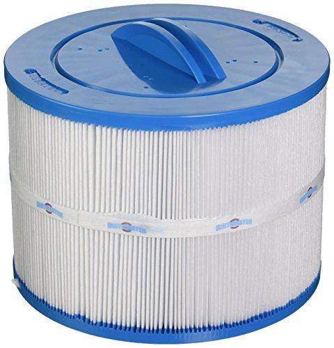 Filbur FC-0536 Antimicrobial Replacement Filter Cartridge for Bullfrog Pool and Spa Filter (Bullfrog Spa Parts)
