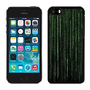 New Fashionable Designed For iPhone 5C Phone Case With Digital Matrix Phone Case Cover