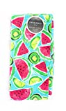 Cynthia Rowley Watermelon, Kiwi & Lime Kitchen Towel Set (2)