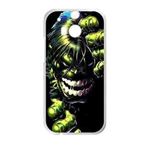 Incredible Hulk Cell Phone Case for HTC One M8