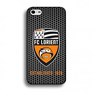 Hard Fc Lorient Phone Cover iPhone 6/iPhone 6S(4.7inch) Cover,Fc Lorient Logo Phone Funda