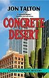 Concrete Desert, Jon Talton, 1590583779