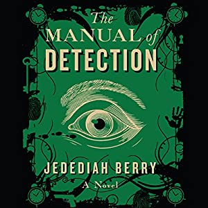 Manual of Detection Audiobook