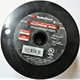 Radio Shack 100-Ft. 4-Conductor Phone Cable