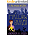 Hallow Graves: A Rue Hallow Mystery