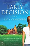 Early Decision, Lacy Crawford, 0062240692