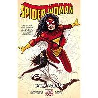 Spider-woman Volume 1: Spider-verse
