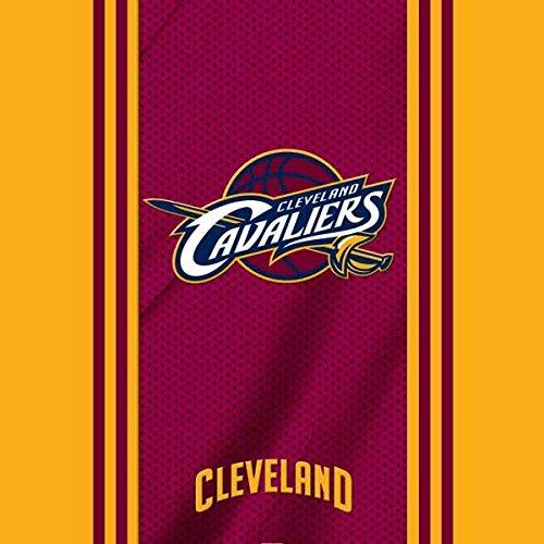 Skinit Cleveland Cavaliers Xbox 360 Wireless Controller Skin - Cleveland Cavaliers Jersey | NBA Skin by Skinit