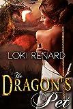 The Dragon s Pet (Dragon Brides Book 1)