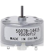 Kalttoy RF-500TB-14415 - Motor rotativo para sistema de alarma y luz (6 V)