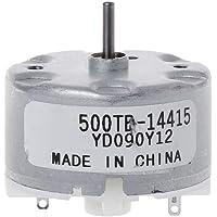 GROOMY (1pc RF-500TB-14415 Sistema de Alarma de Motor