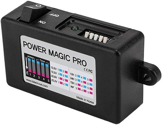 Blackvue Power Magic Pro Auto