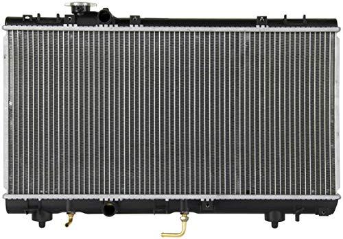 (Spectra Premium CU1750 Complete Radiator)