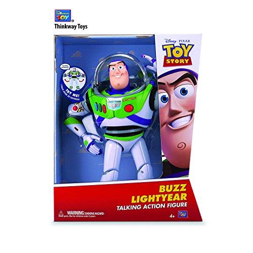 Toy Story Talking Buzz Lightyear