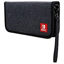 PDP Nintendo Switch Premium Travel Case for Console and Games, 500-035
