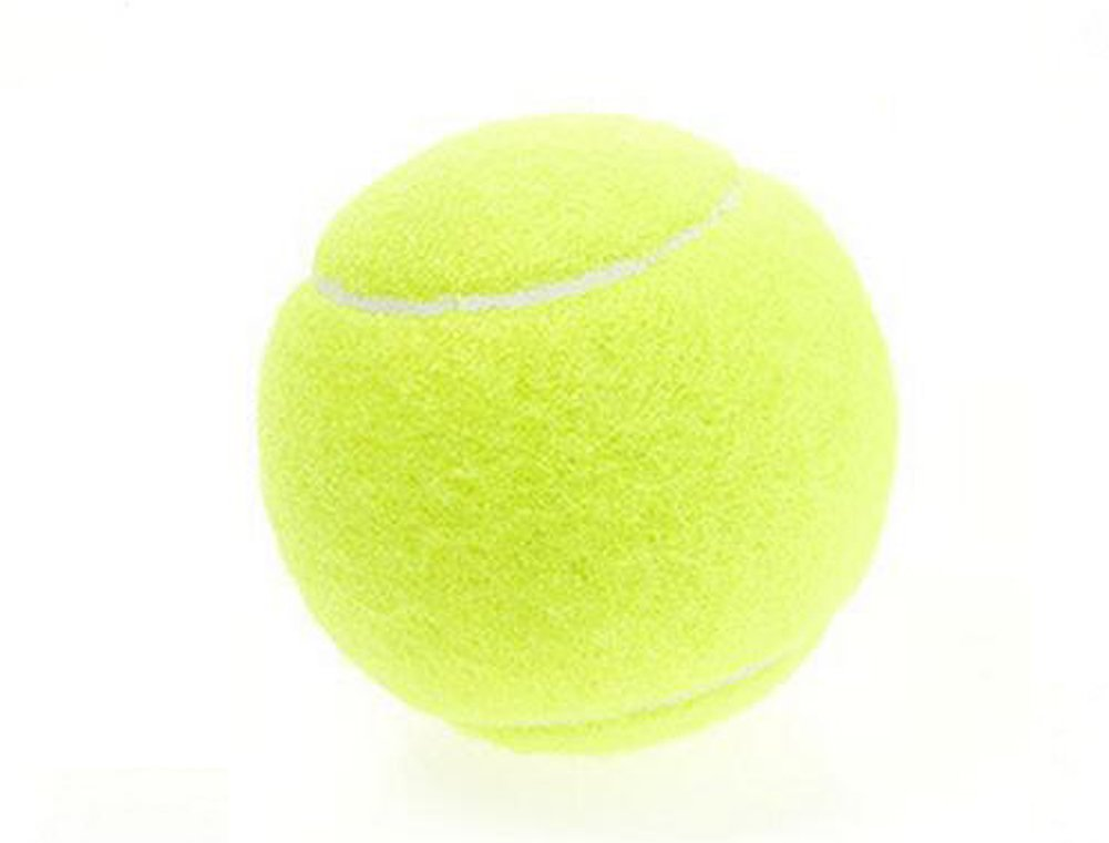 aikesi Professional Tennis Balls Tennis Ball Training Pet Ball Toys and Balls For Dogs Sports Ball